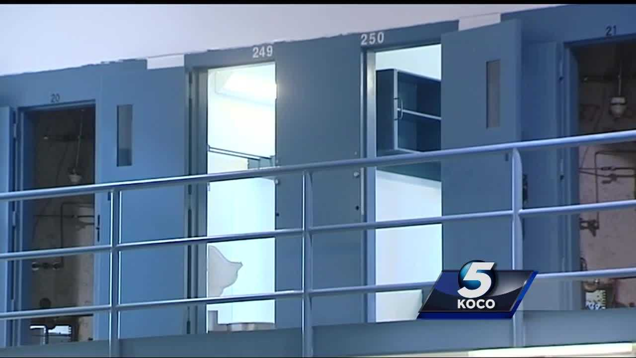 An Oklahoma prison that was closed down will soon reopen. It's to help ease overcrowding. And it will also bring in new jobs to a small Oklahoma town.