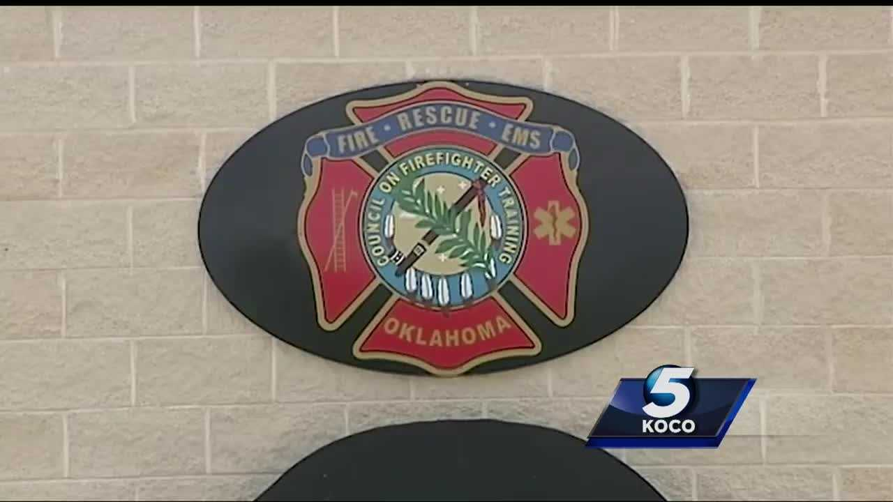 The Council of Firefighter Training is in jeopardy and has to move because they are running out of funding.