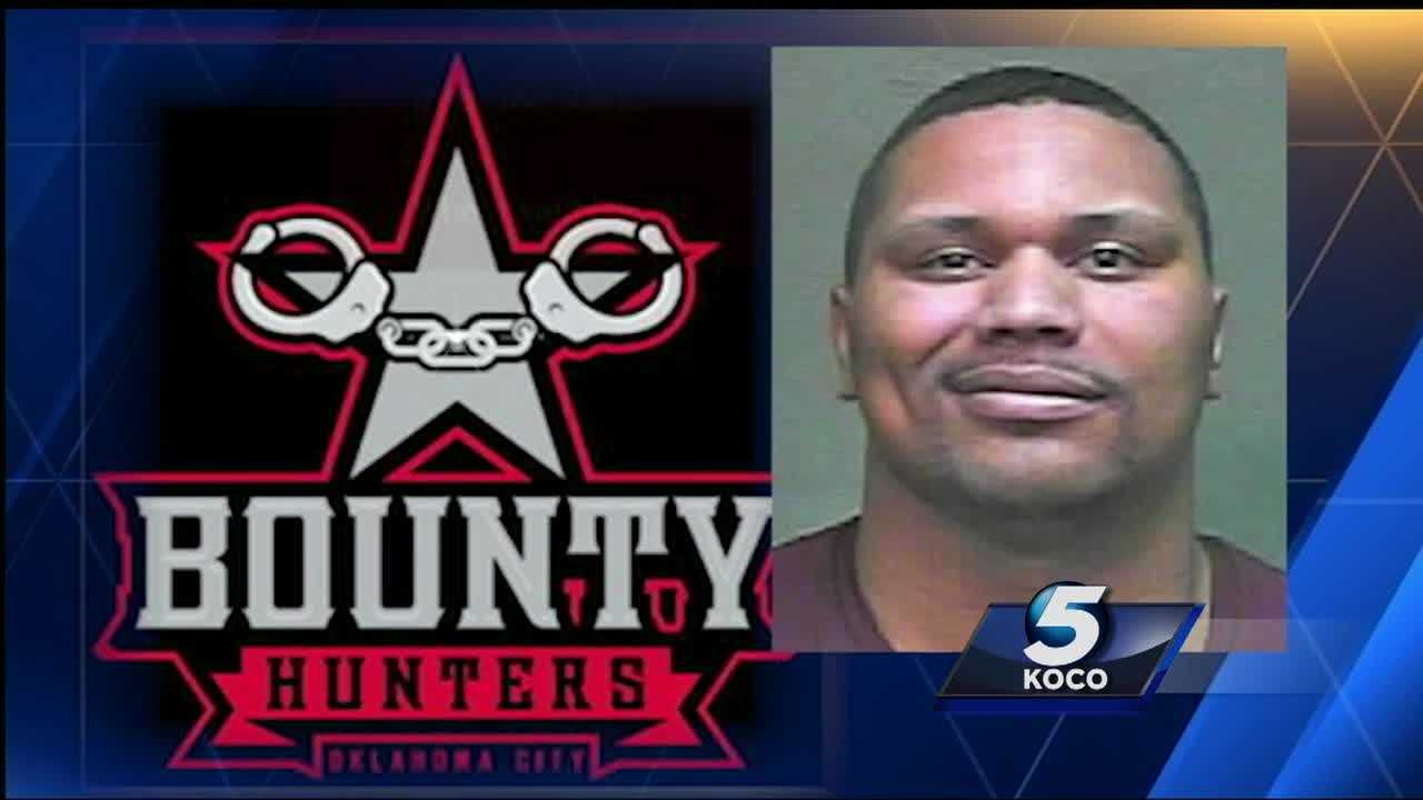A semiprofessional football player from Oklahoma City pleaded guilty on two counts of worker compensation fraud. According to court documents, Jason Fitch collected worker compensation benefits from the Oklahoma County Sheriff's Office while he was playing football for the Oklahoma City Bounty Hunters.