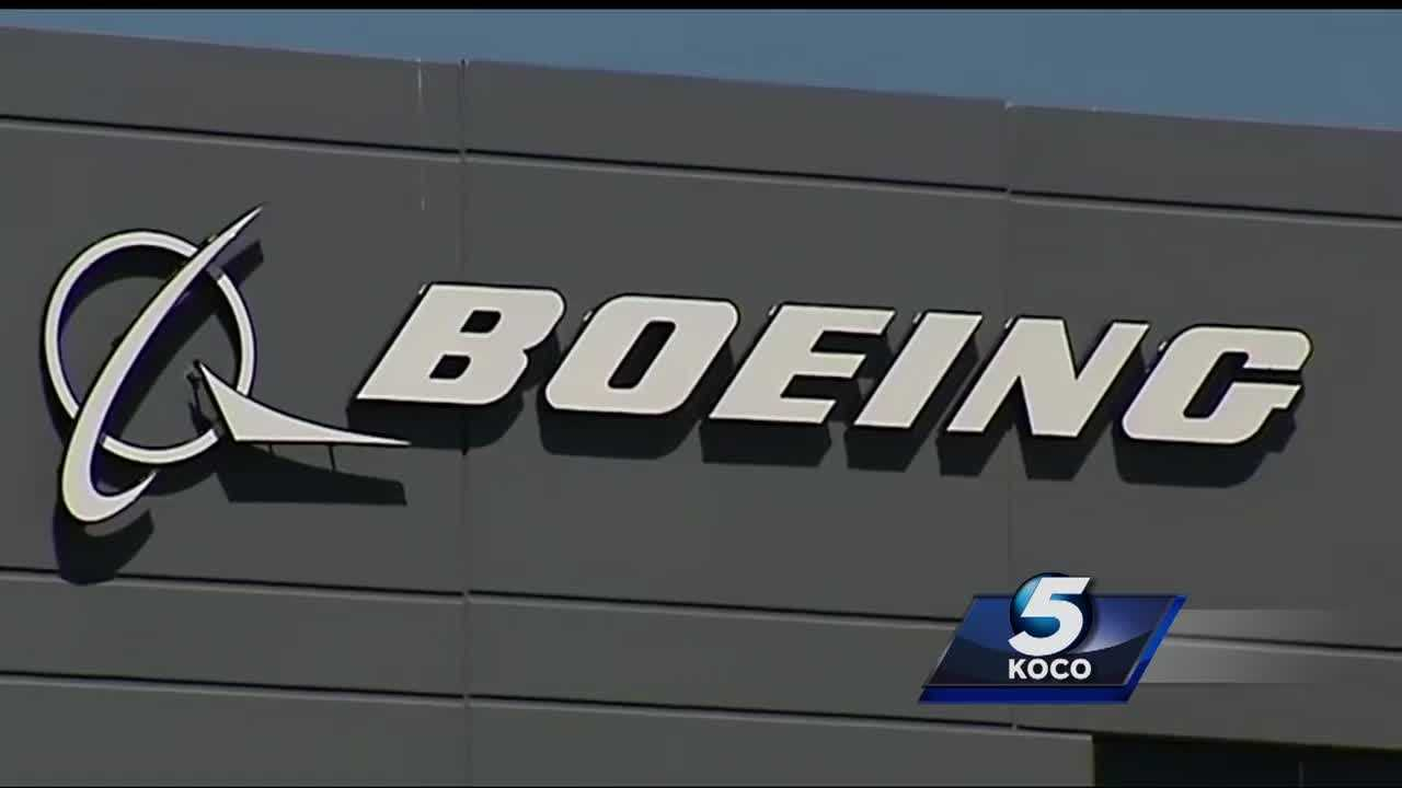 Possible layoffs are headed for workers at Boeing. The announcement comes just a week after the company boasted its new $80 million facility and jobs created.