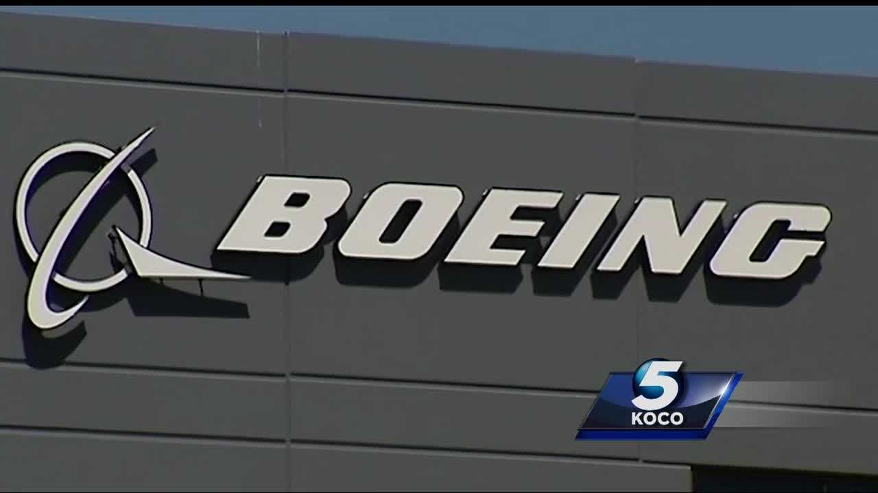 Boeing has been given a tax incentive that would bring 800 new jobs to Oklahoma City, but the company announced last week that it might go through a round of layoffs soon.