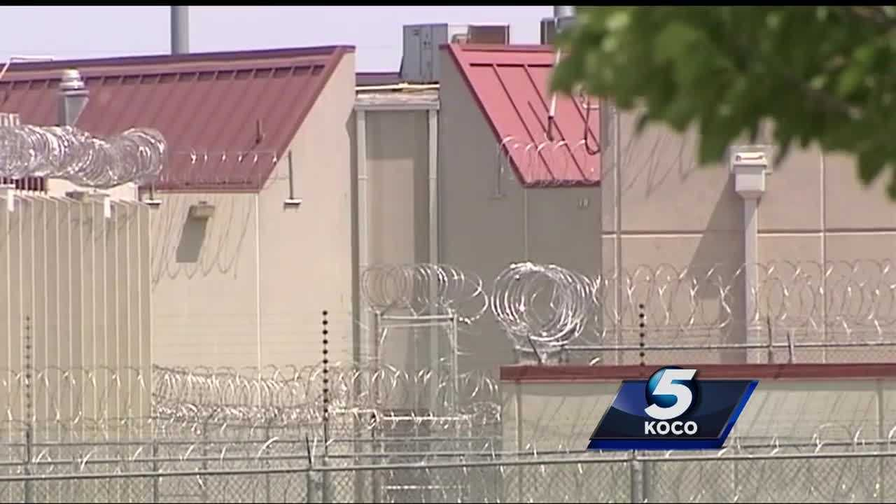 Critics say Oklahoma prisons are dangerous, mainly because they're understaffed. The Department of Corrections is turning to the Army for help to shore up safety.