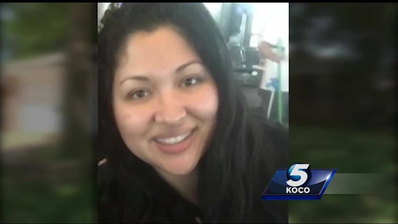 A Moore woman was last seen in her home about two months ago, and police do not have any leads to what happened to her.