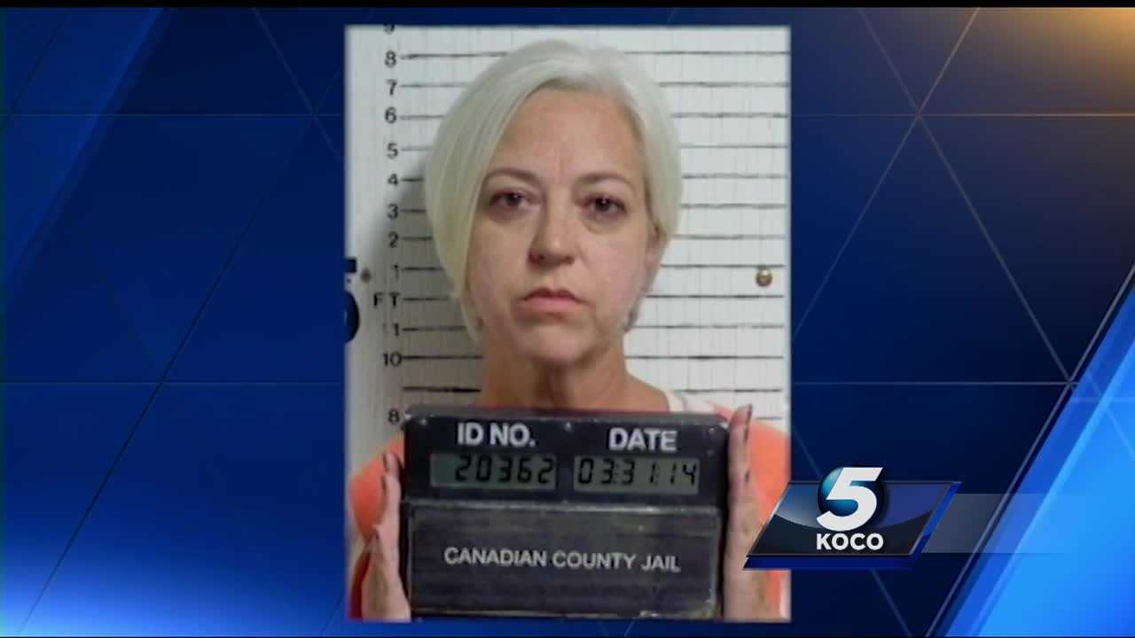 An Edmond woman pleaded guilty this week of embezzling thousands of dollars from the Canadian County Court Appointed Special Advocates charity.