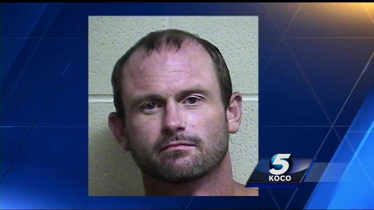 A Pottawatomie County man is on the streets after he was arrested twice in one week.