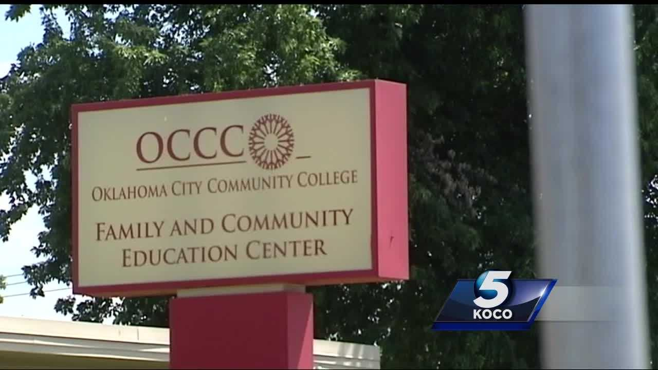 An employee at Oklahoma City Community College is now under investigation. The employee is accused of changing enrollment numbers so the school could get more grants.