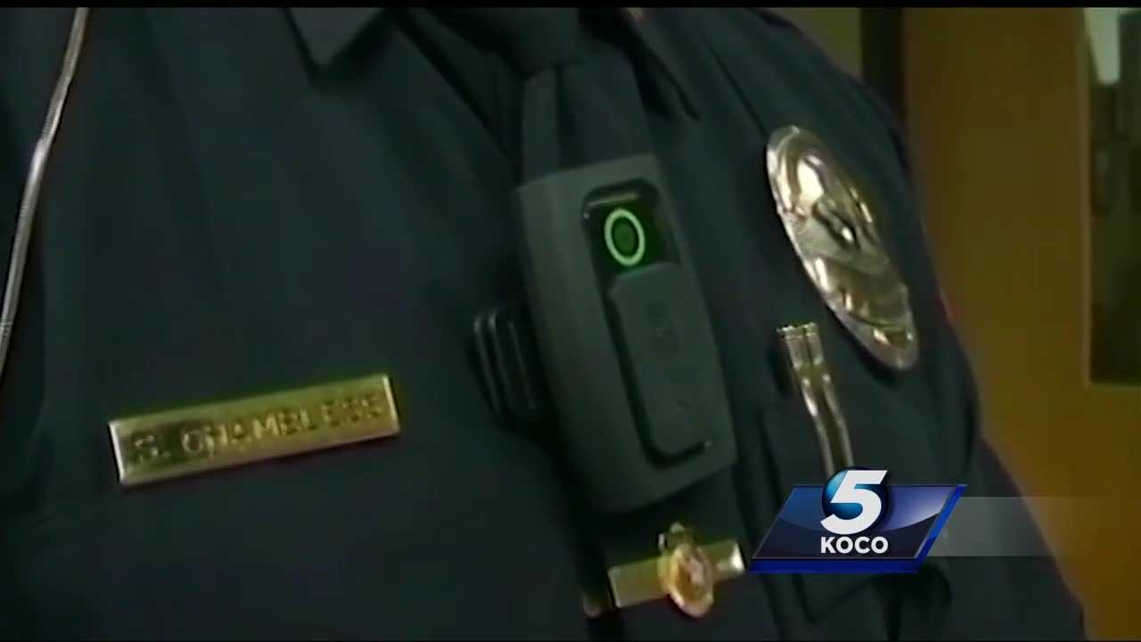 It could be months before Oklahoma City officers are wearing body cams again. They were taken off the street after the FOP had concerns over the department's policy. Now the two groups are working together to get the cameras back on the streets.