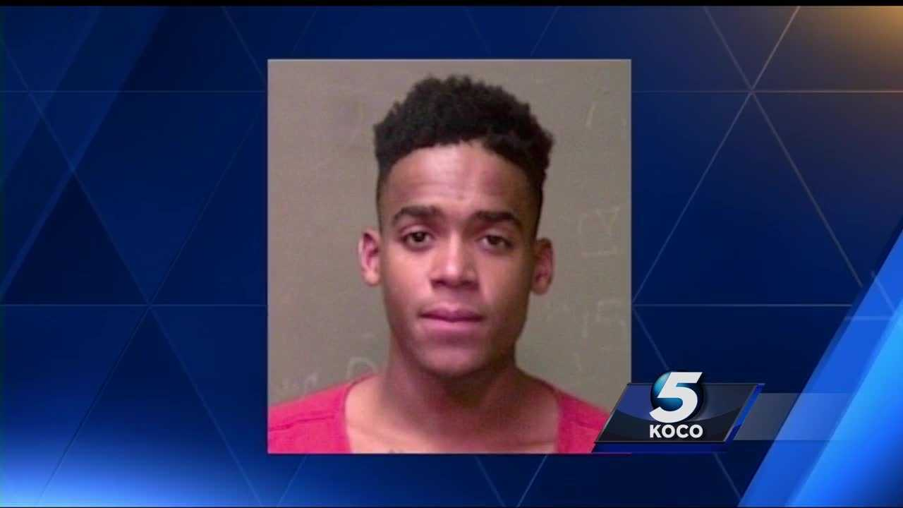 Police have arrested a 21-year-old man accused of shooting and killing a maintenance worker at a northeast Oklahoma City apartment complex. The victim was shot while he was trying to keep the peace.