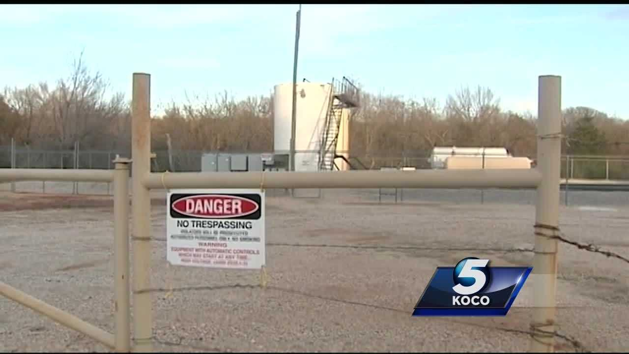 Disposal wells have been shut down after recent earthquakes. And now many oil companies are struggling with what to do with all the water. So why not recycle? Oil companies say it's simply too expensive. But now that could change. KOCO's Crystal Price explains.