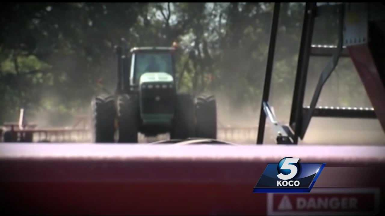 "A former attorney general is voicing his concerns over the controversial ""Right-to-Farm"" act."