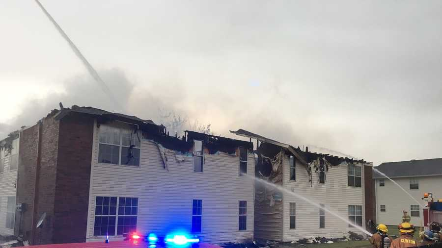 A fire at an apartment complex in Elk City may have  Elk City apartment fire possibly caused by lightning. Elk City Ok Apartment Rentals. Home Design Ideas