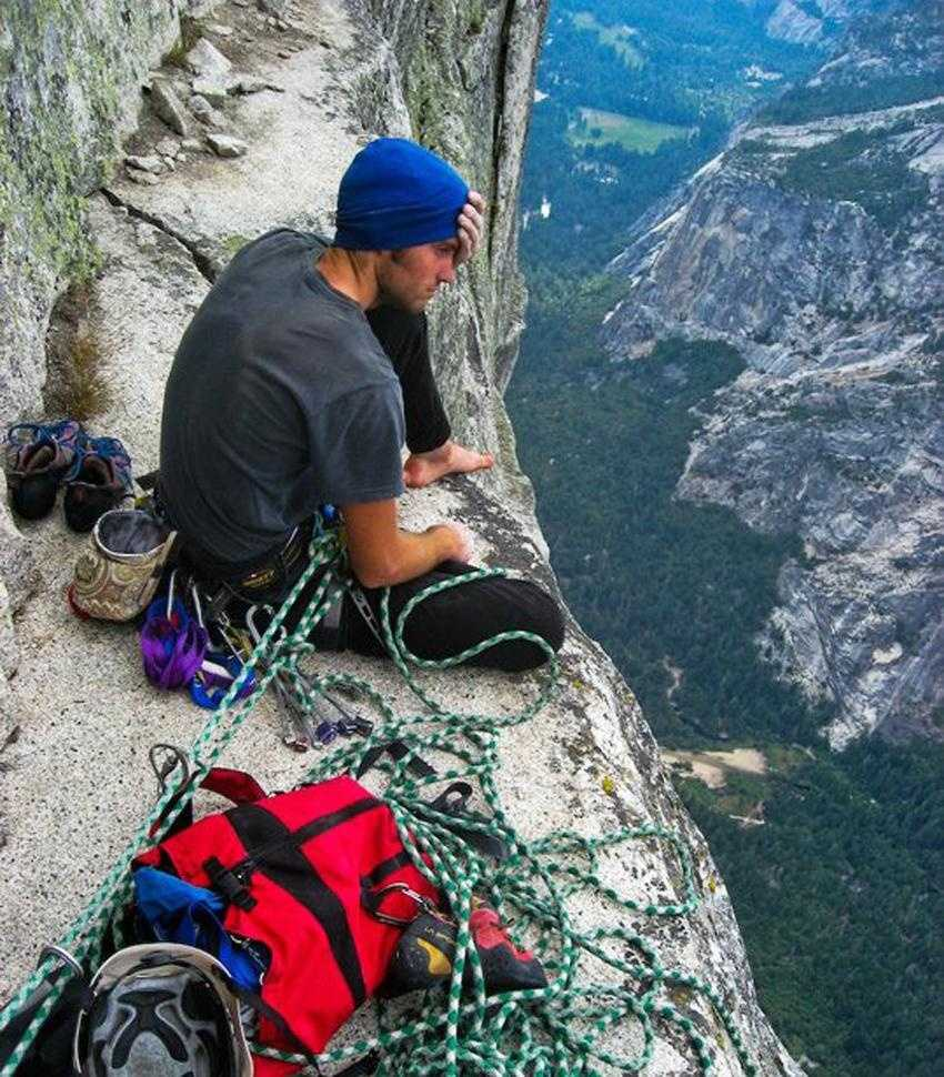 Zachary Parke was a Santa Cruz High School graduate, an avid outdoor rock climber, worked as a bike messenger for Clutch Couriers in Santa Cruz, and was a student at Cabrillo College.