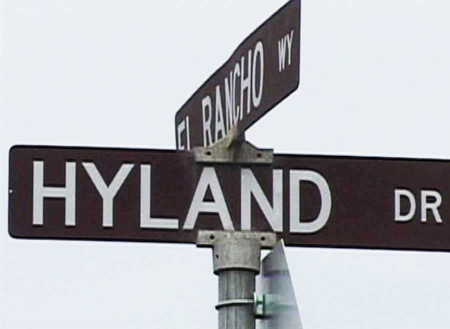 Investigators said when they searched his house on the 400 block of Hyland Drive in Salinas, they found 14 sex tapes of students that Olivares made at Salinas High.