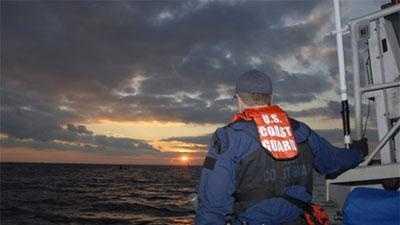 Coast Guard Search Generic - 18404806