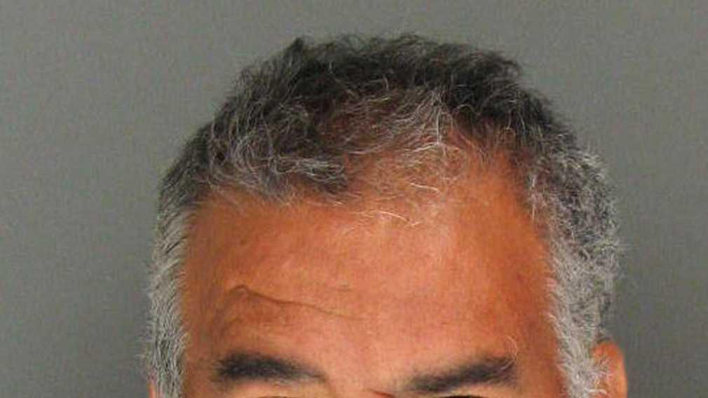 Eulalio Castaneda, 56, of Watsonville