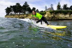 Operation Surf Santa Cruz 2012