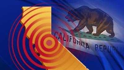 Generic - KCRA - Earthquake California - 11741880