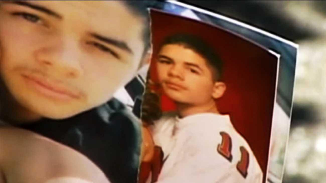 Brandon Gil, 21, of Watsonville, wasjustifiablystabbed to death, investigators said.