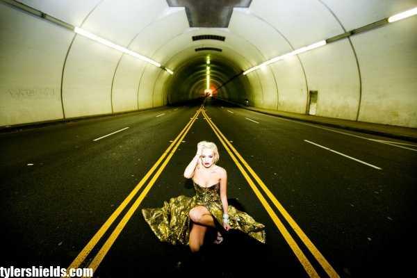 Photo by Tyler Shields / tylershields.com