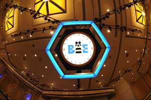 Let's get ready to bumble! The Central Coast's best speller is back in action this week as he competes against other whiz kids at the 2012 Scripps National Spelling Bee in Washington, D.C.
