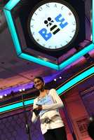 Sukanya Roy won the 2011Scripps National Spelling Bee.