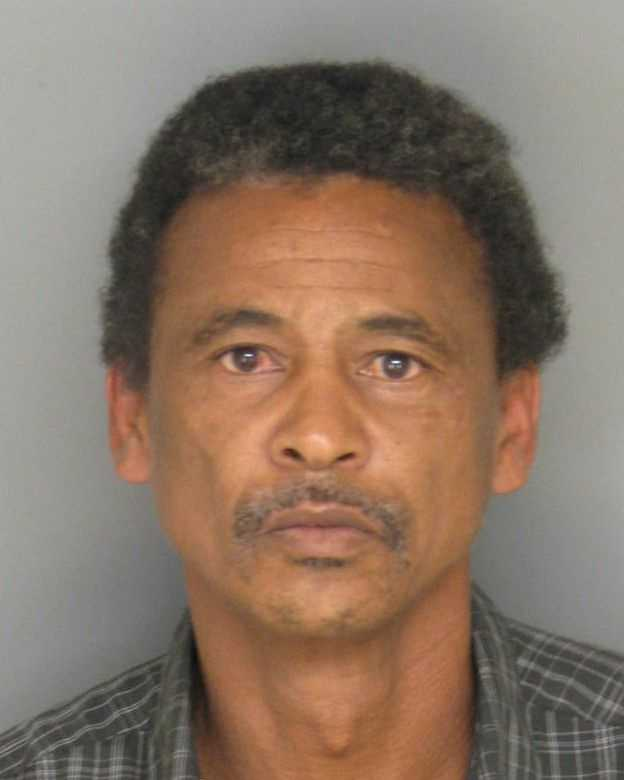 Ellis Dale Wilson, 54, of Watsonville, failed to register as a sex offender and was arrested on June 8 in North Monterey County. He was also arrested for stealing a vehicle and domestic violence, deputies said.