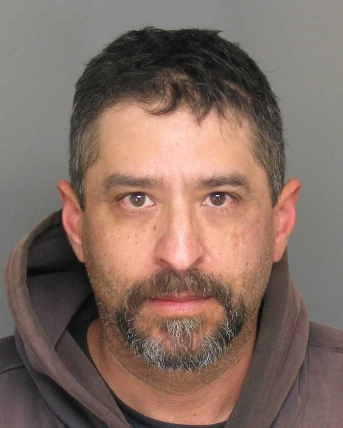 Casey Allen Panziera, 44, of Gonzales, was arrested on River Road in Gonzales when he was drunk driving on June 10, deputies said. He was booked into jail on theft and DUI charges.