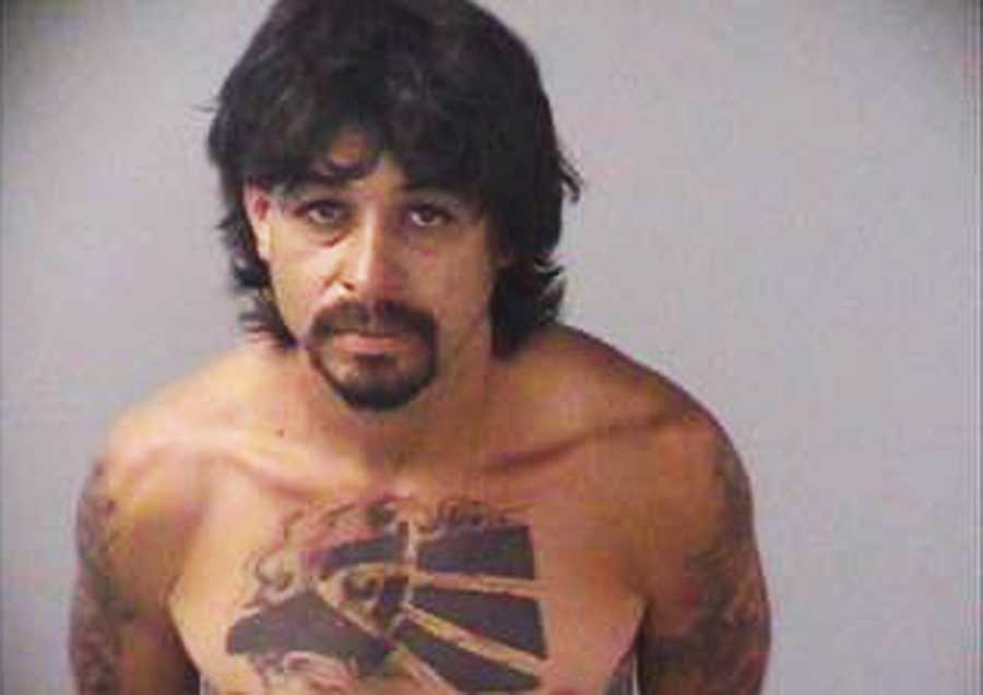 Antonio Palomarez, 36, of Morgan Hill, was arrested on June 1 on animalcrueltycharges. Morgan Hill police saidPalomarez pushed a bicycle and dragged two exhausted dogs from it.Palomarez said he was just exercising the female pit bull and female boxer. One of the dogs had to beeuthanize.