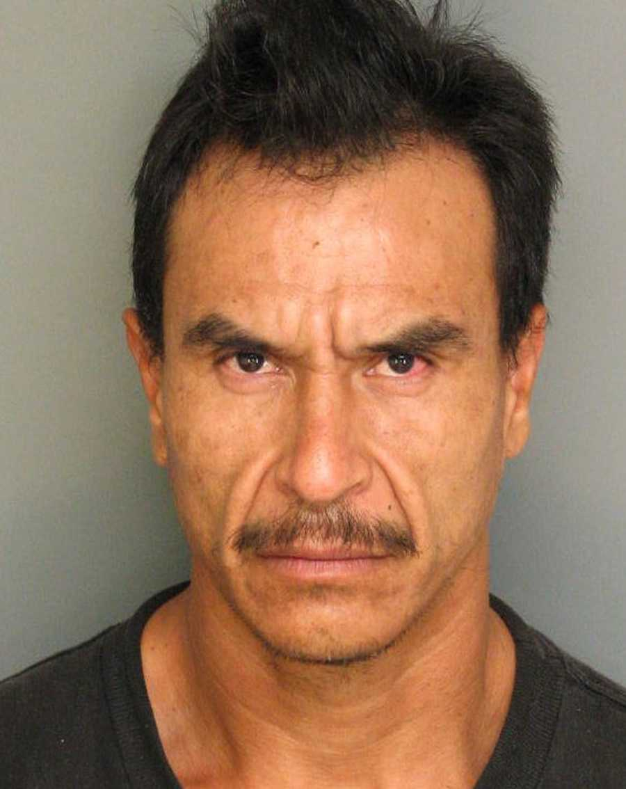 Ricardo Casa Raygoza, 40, of Salinas, was convicted on June 12 of sexually molesting his girlfriend's three young daughters.