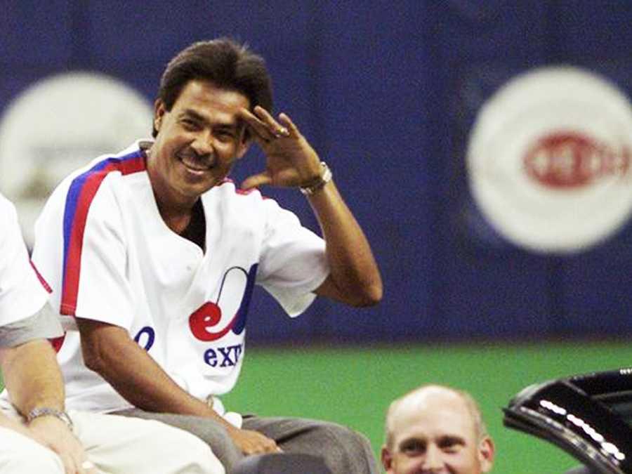 Dennis Martinez / 07-28-1991 / Montreal 2, Los Angeles 0