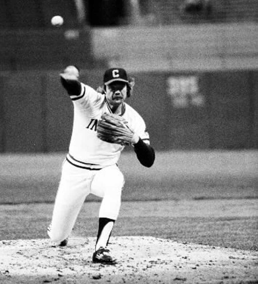 Len Barker / 05-15-1981 / Cleveland 3, Toronto 0
