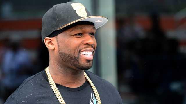 OTD July 6 - 50 Cent