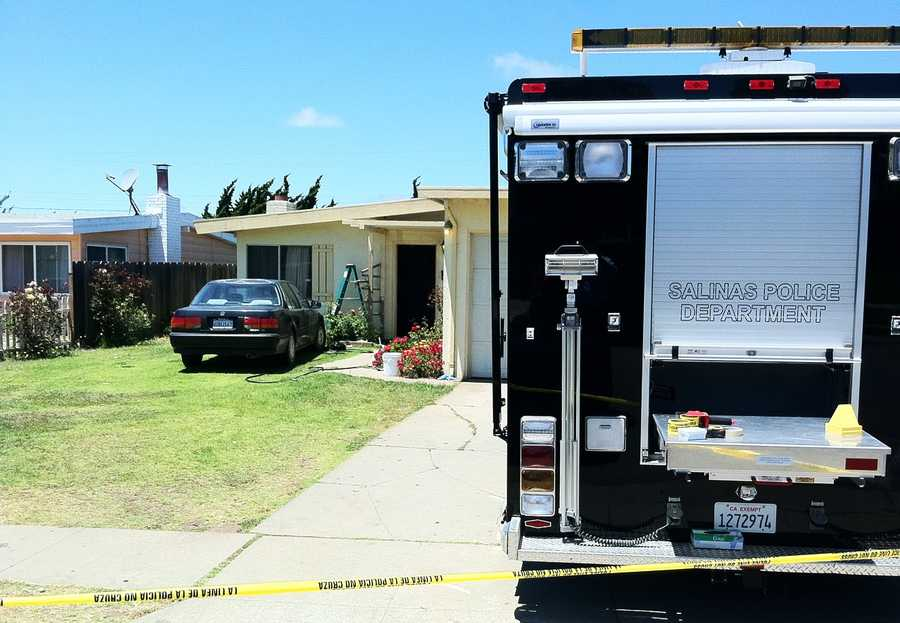 June 28, 2012 was a deadly day on the Central Coast after 10 people were shot and two slain in Salinas, Seaside and King City.