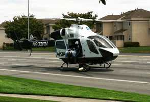 Two kids were run over by a car and dragged down North Main Street in Salinas on July 17, 2012. Miraculously, the 3-year-old boy and 6-year-old escaped without life-threatening injuries, police said.