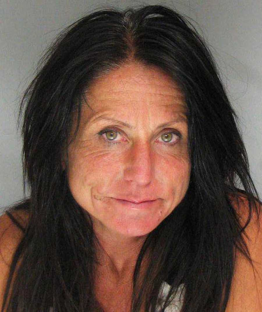 Tammy Grube, 45, of Santa Cruz, is on probation for burglary, resisting arrest, and narcotic charges. She is wanted by the Santa Cruz Police Department for violating her probation terms.