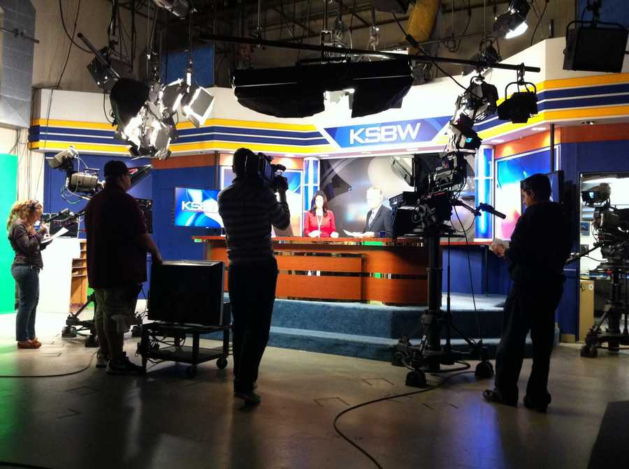 Thanks for checking out our newsroom and for watching coverage you can count on!