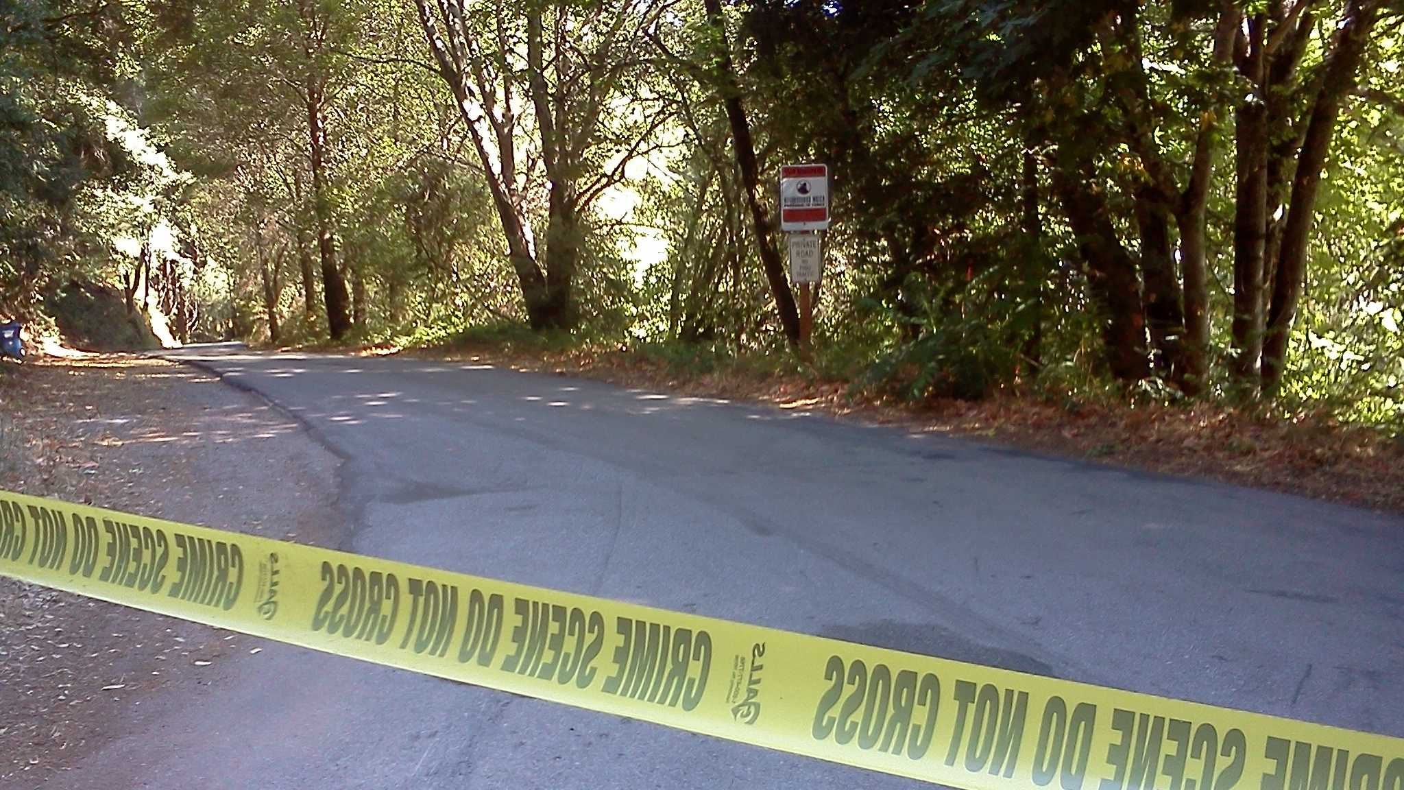 Body found with gunshot wounds near the 300 block of Nicasio Way in Soquel