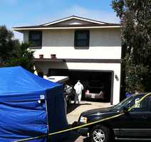 A few months before she was slain, Norife Jones moved from San Jose back into her estranged husband's Monterey home, located in an upscale oceanfront neighborhood near Del Monte Beach.Investigators said they believe Lawrence Jones murdered his wife inside the house on Spray Avenue.