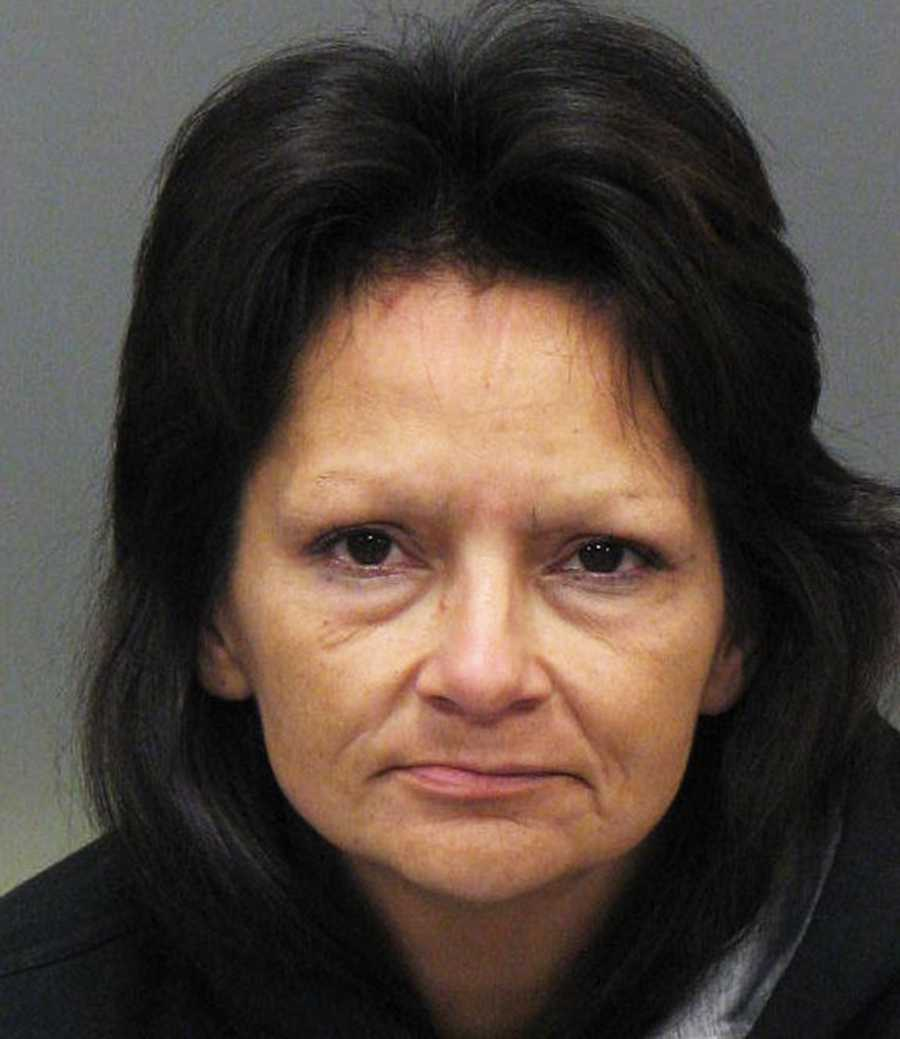 Sharon Angie Cid, 42, of Gilroy, was on the Gilroy Police Department's Most Wanted list on Sept. 15 for drug possession charges.