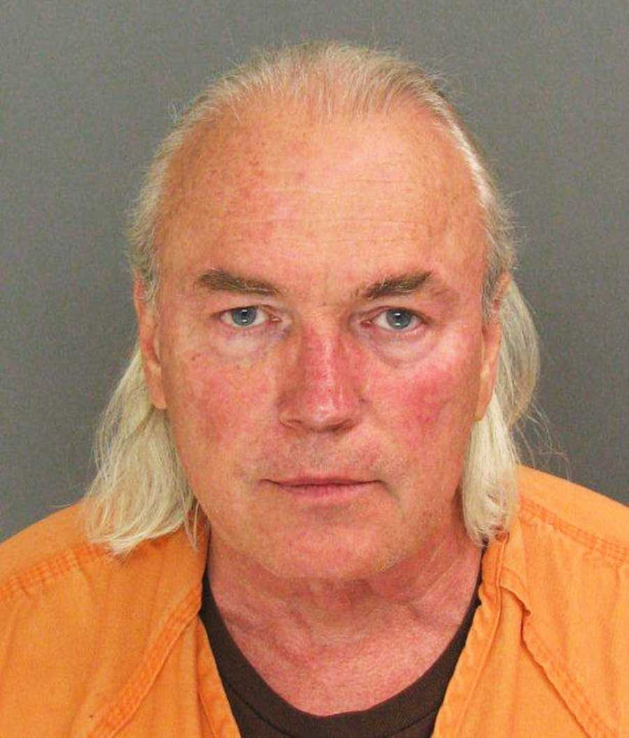 Dr. John William Visher, 65, of La Selva Beach, was arrested on Sept. 19 on charges of committing lewd acts with an 8-year-old girl. Visher is a psychologist in Capitola.Capitola police said they suspect Visher sexually abuse a girl who was one of his patients.