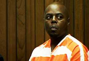 The sanity phase of Charles Anthony Edwards III's trial began Feb. 9, 2015.