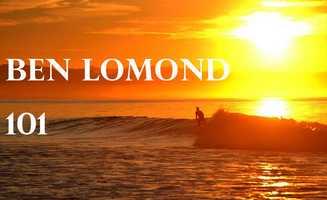 Ben Lomond hit 101 degrees at 3 p.m.