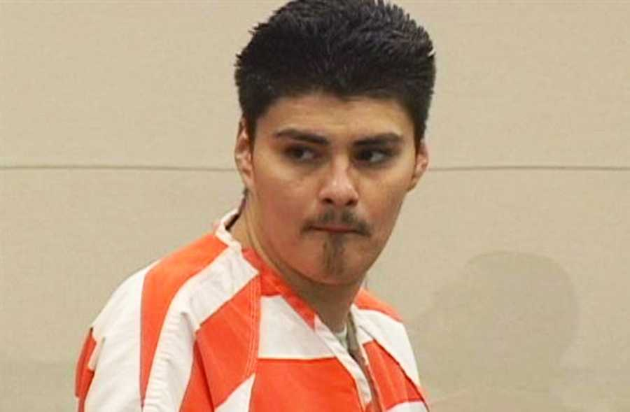 Prosecutors said they believeEnrique Lopez and Juan Salazar Jr. carried out the killings of two King City men, Hector Reyes, 23, and Daniel Fraga, 26, on July 28 in San Ardo.