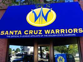 OCTOBER 27, 2012The Santa Cruz Warriors are holding a job hiring event to fill 100 opens positions. Job candidates can apply and interview  at the Capitola Career Center at 2045 40th Ave.Positions include ushers, parking attendants, ticket takers, game operations associates, marketing interns, merchandising, statistics, ball boys, will call, public address, audio, vendors, security, video board operator and scoreboard operator.