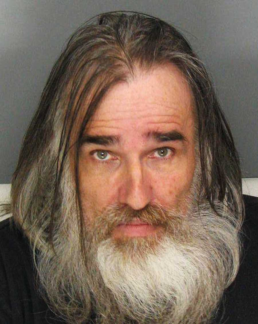 Robert Paris, 56, of Santa Cruz, was added to the Santa Cruz County Most Wanted List on Oct. 17. Paris is wanted on suspicion of possessing obscene matter of a minor.