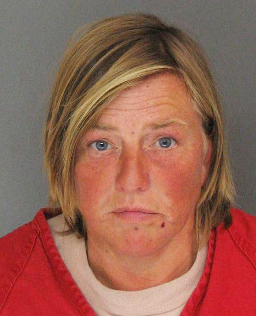 Tina Anderson, 41,of Santa Cruz, made a plea deal with prosecutors by pleading guilty to lesser charges.