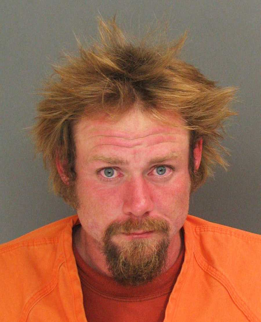 Jason Weiland, 31, of Santa Cruz, was one of five people arrested on murder charges for the death of Charles Powers, 51, of Santa Cruz.Police said Powers were stoned by a group of people, knockedunconscious and beaten to death with a skateboardon Nov. 16.