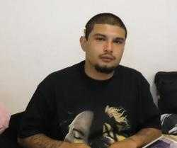 Jan. 22, 2012: : Jose Almaraz Hernandez, 21, of Salinas: shot on the 100 block of North Felice Street.