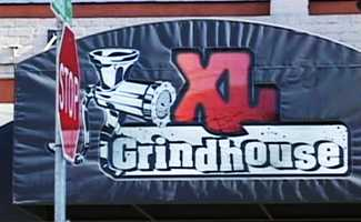 Two brothers who own XL Grindhouse, a popular restaurant in downtown Salinas, pleaded not guilty to attempted murder charges.
