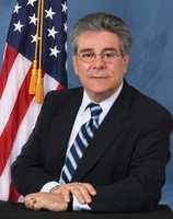 Leonard Ferrari, the Naval Postgraduate School provost, was also fired on Nov. 27, 2012.